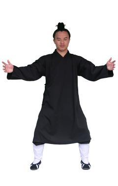 太极混元桩 taiji hunyuan zhuang (primordial stance)